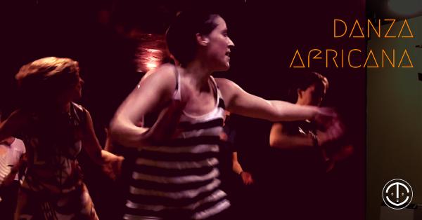 Clase presencial gratis danza africana tania veiga santiago bertamiráns galicia