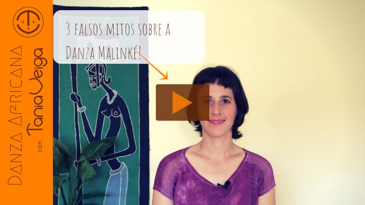 3 falsos mitos sobre a Danza Malinké