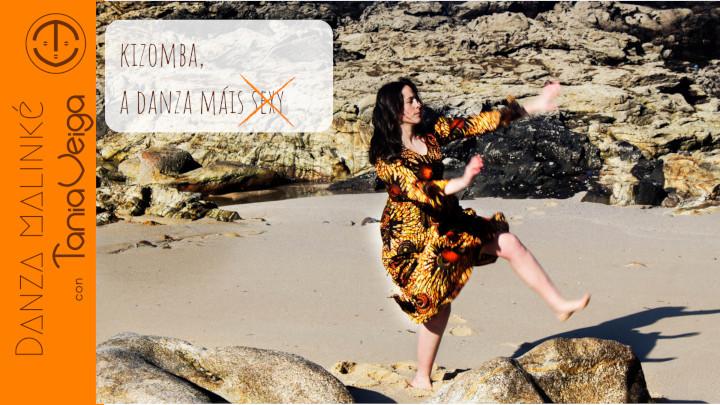 Kizomba, a danza máis sexy, danza angolana baile de salón, danza africana
