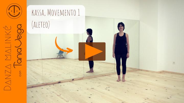 Movemento 1 para Kassa