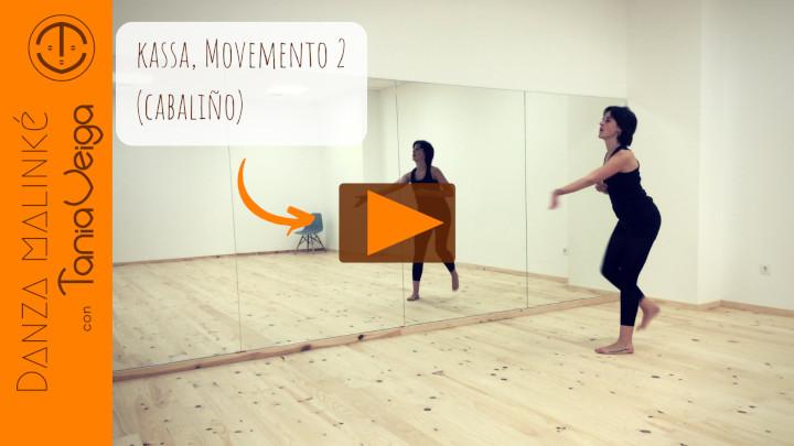 Movemento 2 Kassa