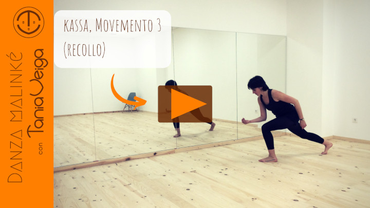 Movemento 3 para Kassa