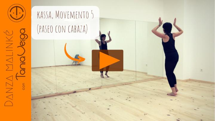 Movemento 5 para Kassa
