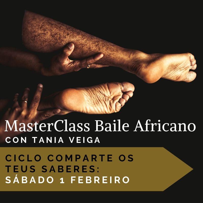 masterclass danza malinké kibutz