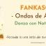Fankasoo Ondas de África