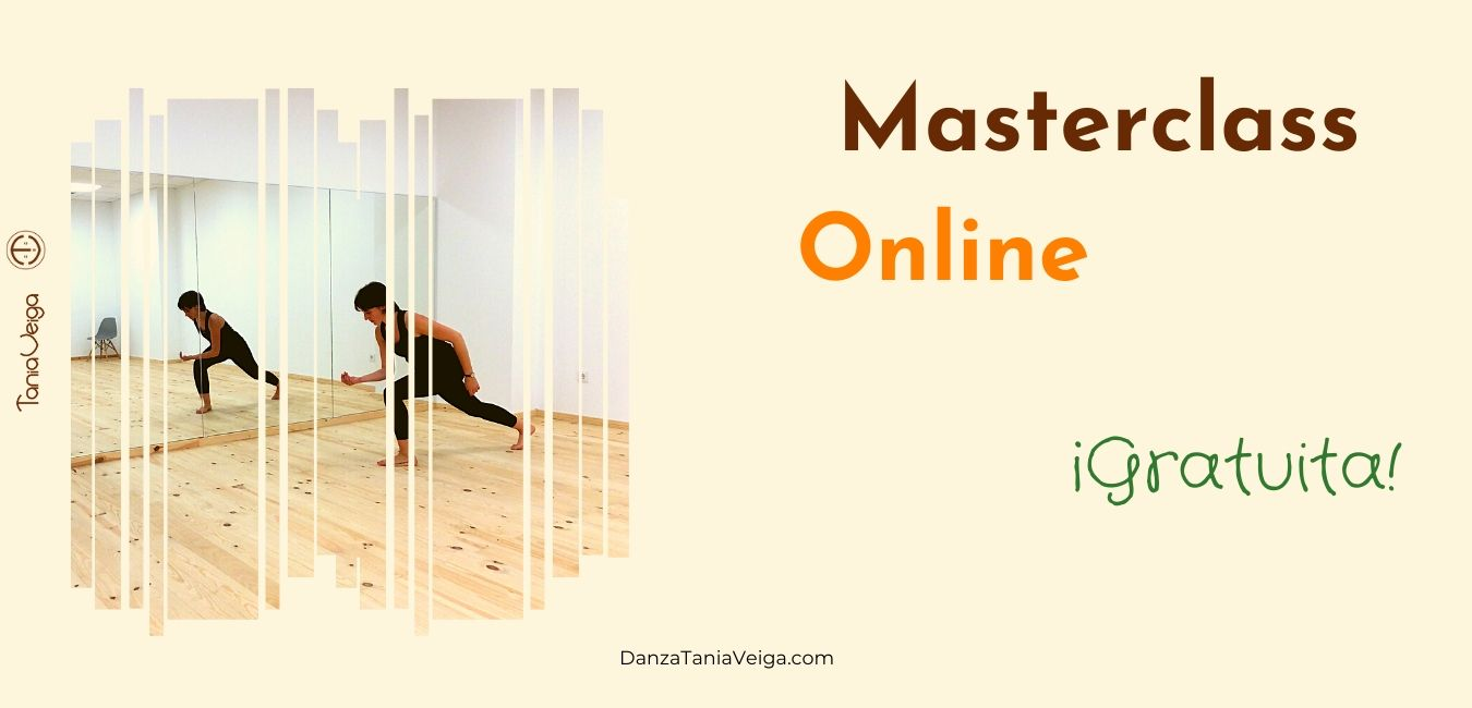 Masterclass en Streaming gratuíta