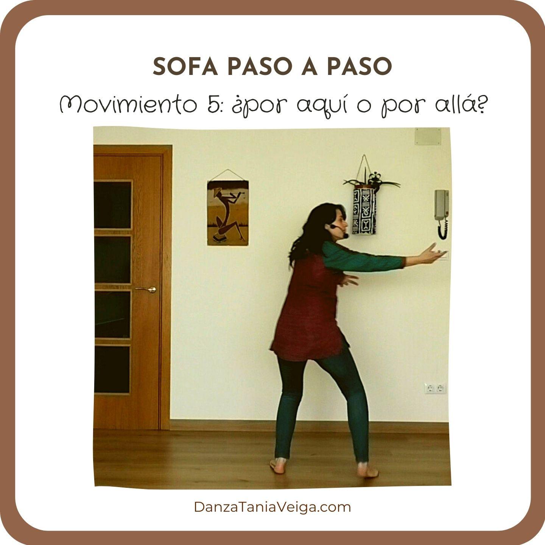Sofa movimiento 5