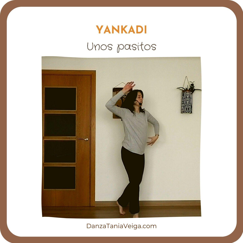 Pasitos Yankadi