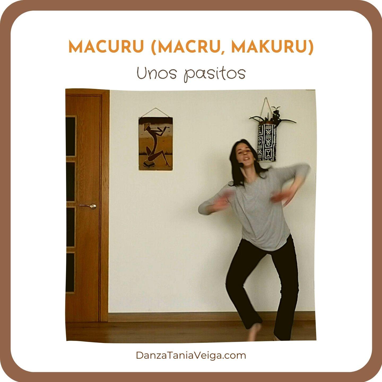 Macuru